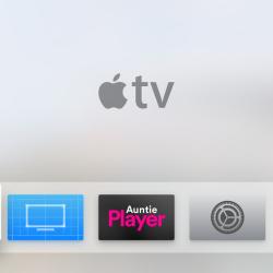 tvOS 9.2.1 für Apple TV 4 veröffentlicht