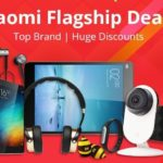 Xiaomi Flagship Deals Everbuying