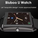 Bluboo Watch - Cover