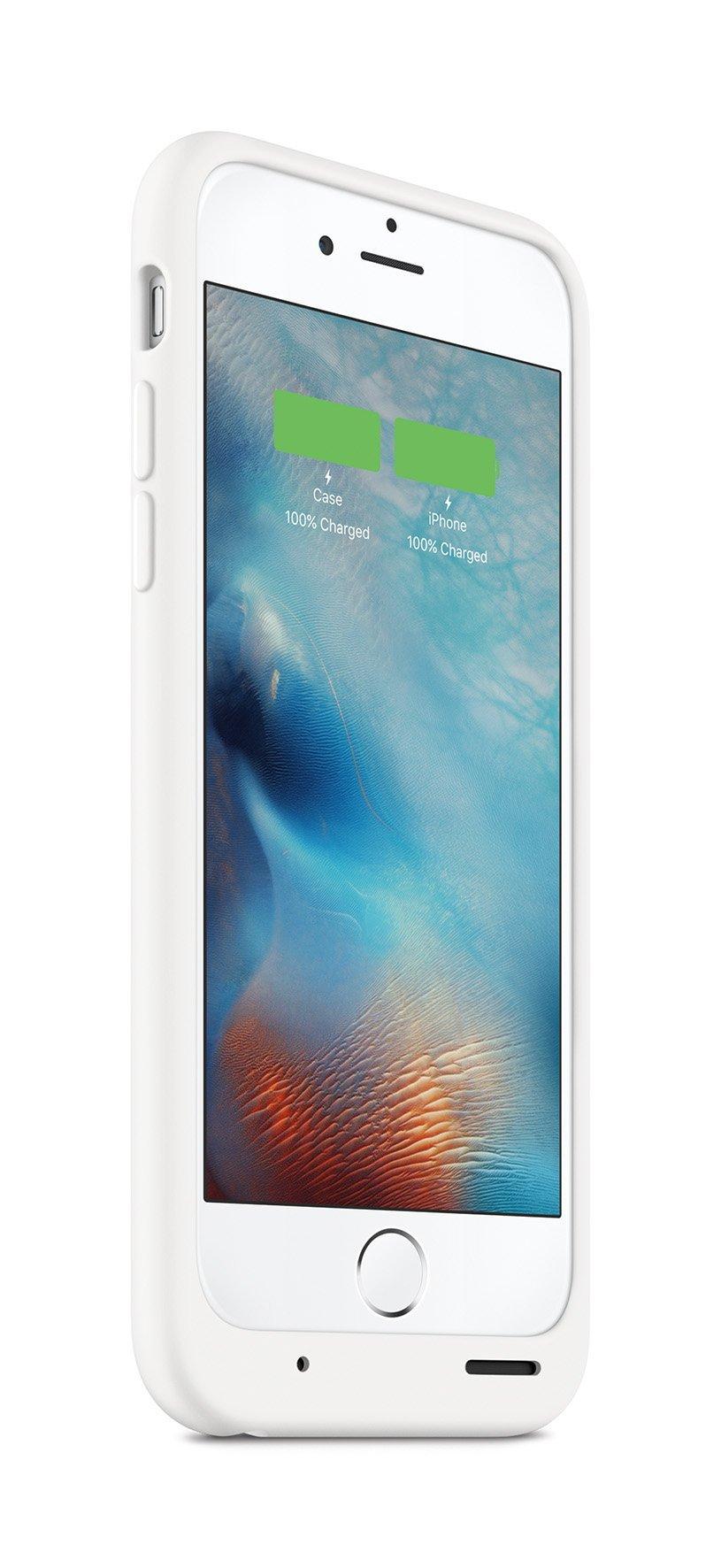 Smart Battery Case für iPhone 6 und iPhone 6s von Apple