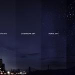 LG - Nachthimmel
