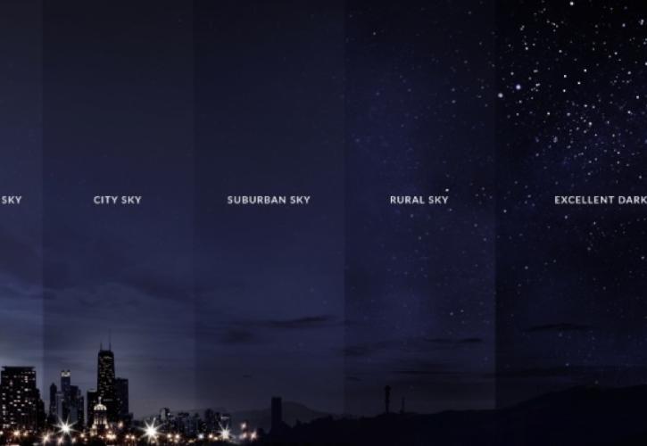 LG – Nachthimmel