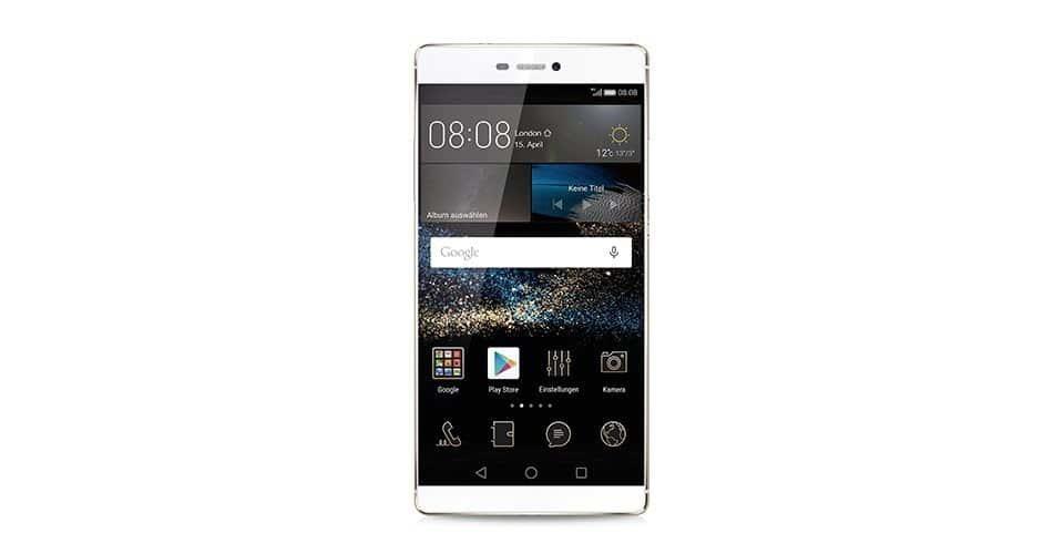 Huawei P8: Interessante iPhone-Alternative