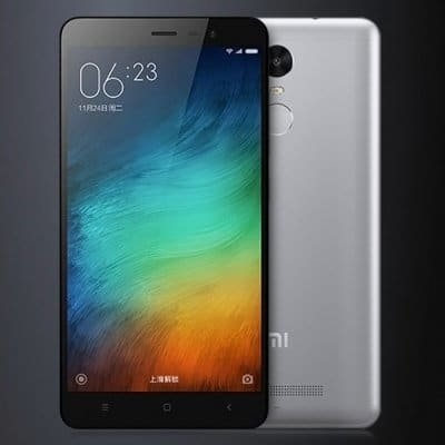 Xiaomi Redmi Note 3 – thumb