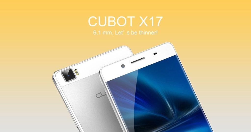 cubot-x17-gearbest
