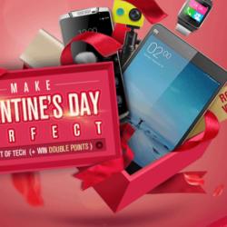 GearBest-Sale zum Valentinstag