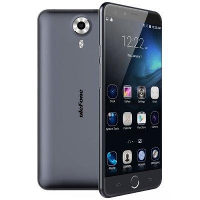 Ulefone Be Touch 3: Alternative zum iPhone 6s Plus