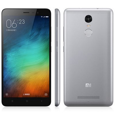 Xiaomi Redmi Note 3 – thumb