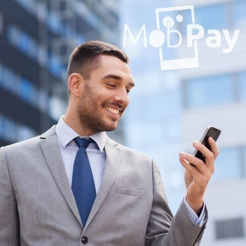 MobPay-Abbildung