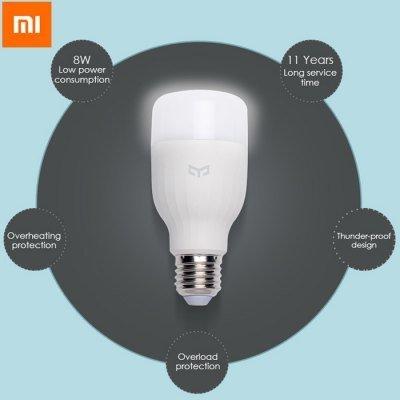 Xiaomi Yeelight E27 – thumb