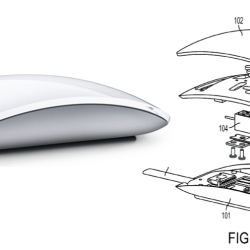 Force Touch demnächst in Apple Magic Mouse?