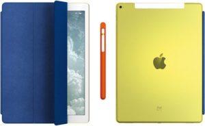 iPad Pro - Spezialausführung zur Versteigerung