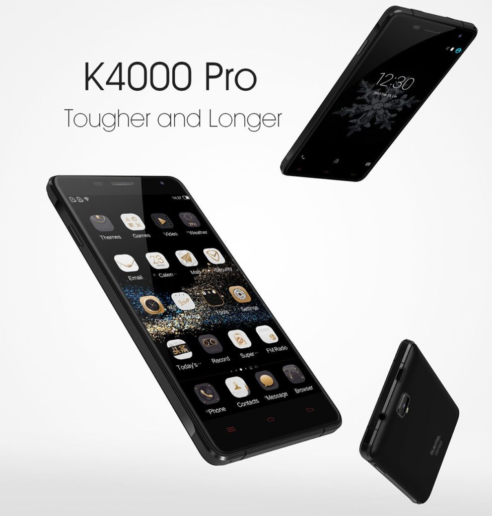 oukitel-k4000-pro-gearbest