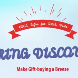 Frühlings-Sale lockt mit tollen Angeboten