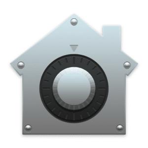 FileVault App Icon