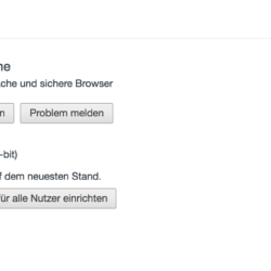 Google Chrome 53 zieht die Daumenschrauben für Flash fester
