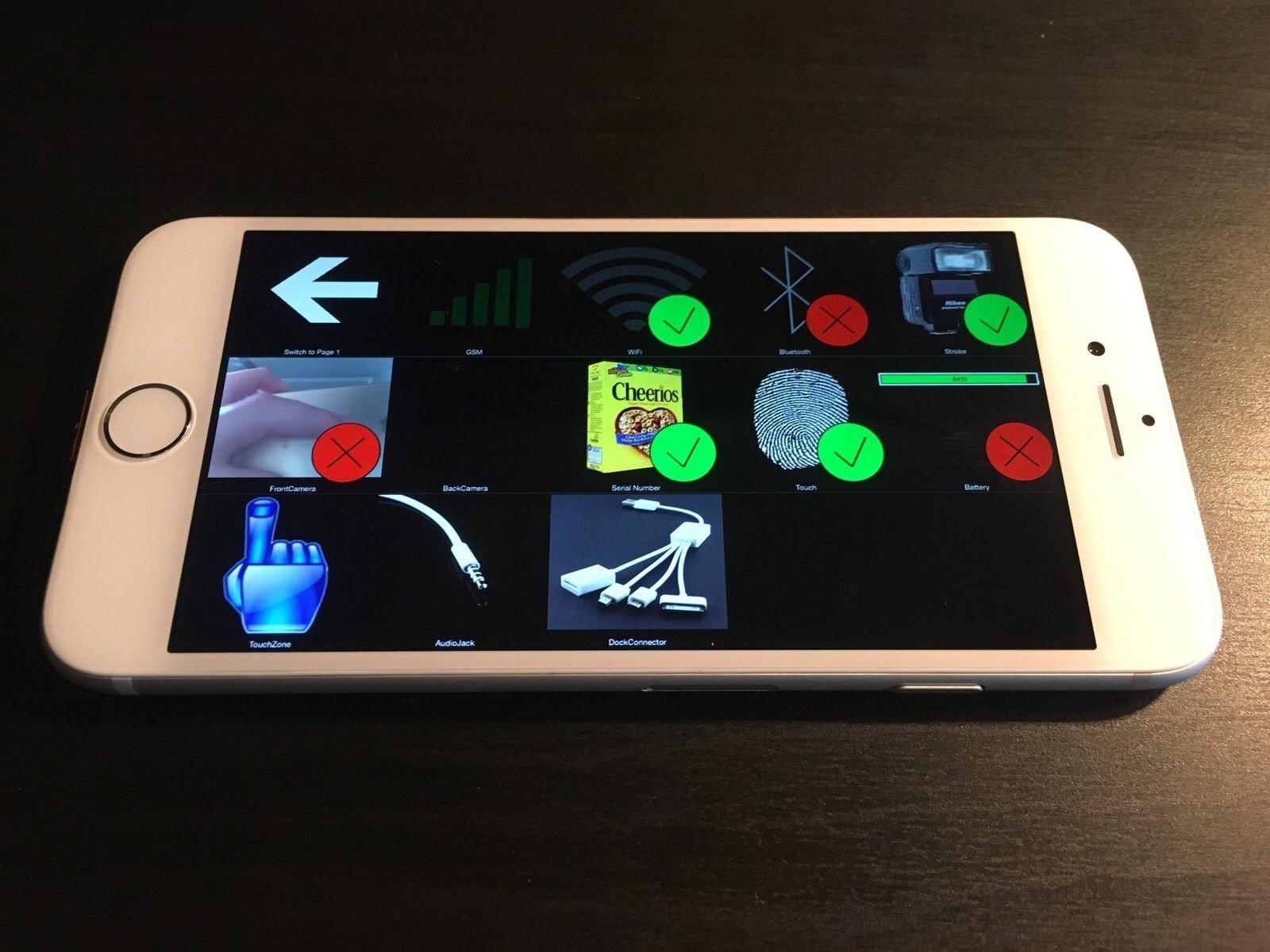 iPhone-6-Prototyp kann bei eBay ersteigert werden