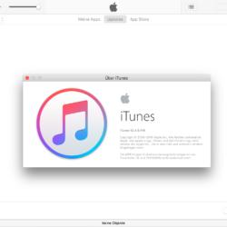 iTunes 12.4.1 veröffentlicht