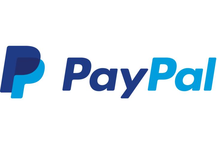 Offizielles PayPal-Logo