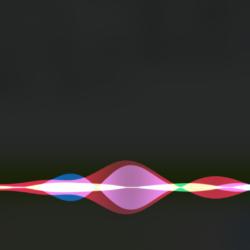 """Umfrage: Hoher """"Datenschutz"""" bei der Verwendung von Siri"""