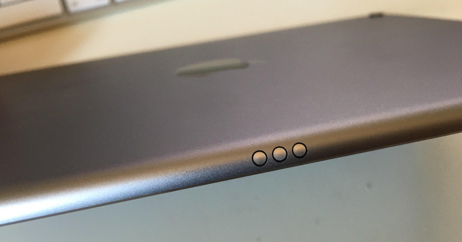 Gerücht: iPhone 7 ohne Smart Connector