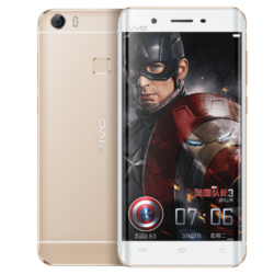Vivo Xplay5 Elite: Premium-Smartphone auf chinesisch