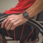 watchOS 3 auf der Apple Watch im Rollstuhlmodus
