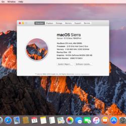 macOS Sierra: Apple veröffentlicht zweite Public Beta