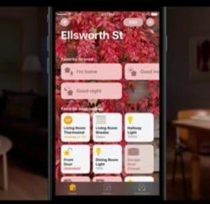 WWDC: iOS 10 mit Home-App