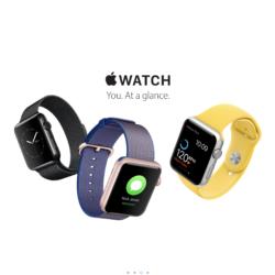 Apple-Patentklage: Diashow auf Apple-Webseite