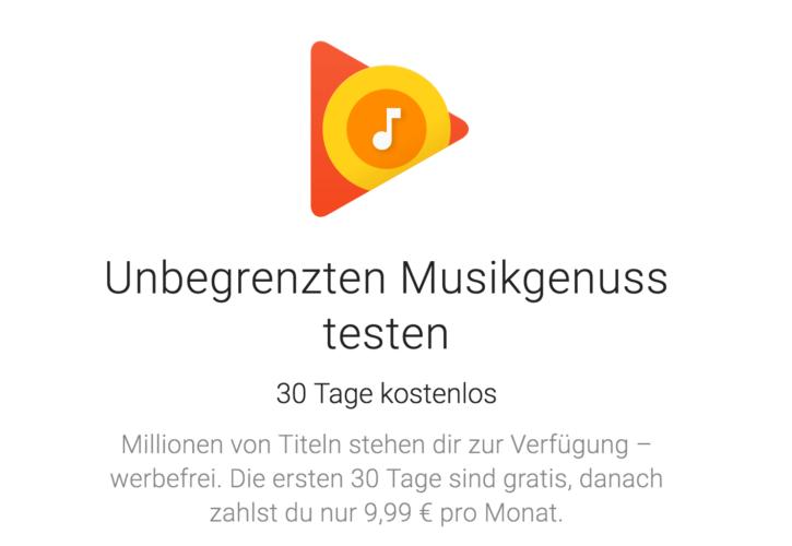 google-play-music-test