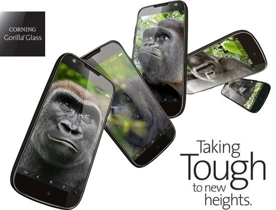 thumb – Gorilla Glass 5