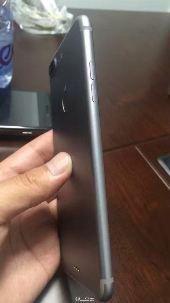 iPhone 7 Plus Dummy, Bild: NWE