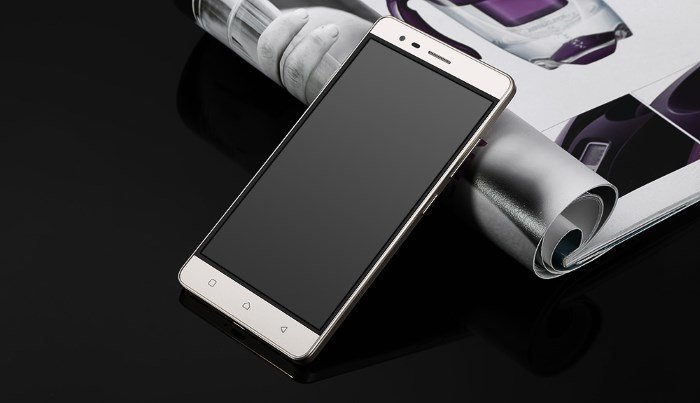 thumb – Lenovo K5 Note