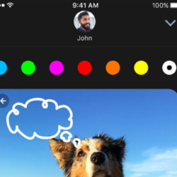 Bericht: Apple arbeitet an Video-App á la Snapchat