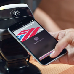 Apple Pay: Streit um NFC