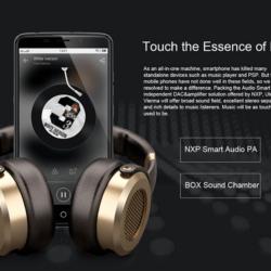 Ulefone Vienna kaufen: Günstiges Smartphone für Audiophile