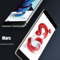 Vernee startet Verkauf des Vernee Mars weltweit