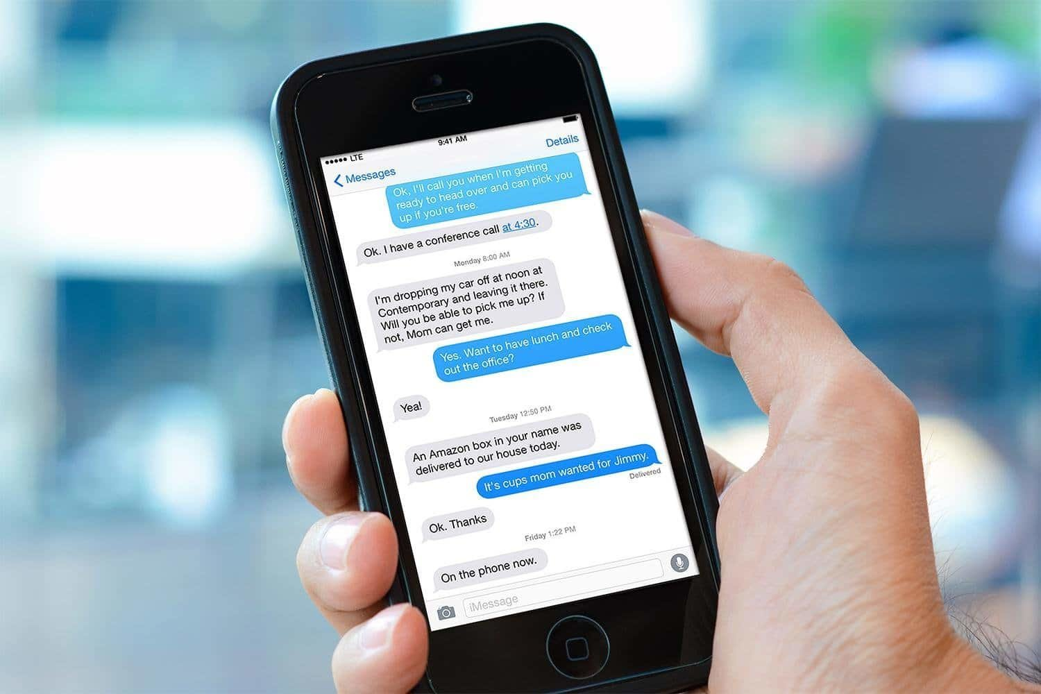 imessage-security
