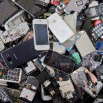 Recycling von Elektrogeräten wird ausgeweitet