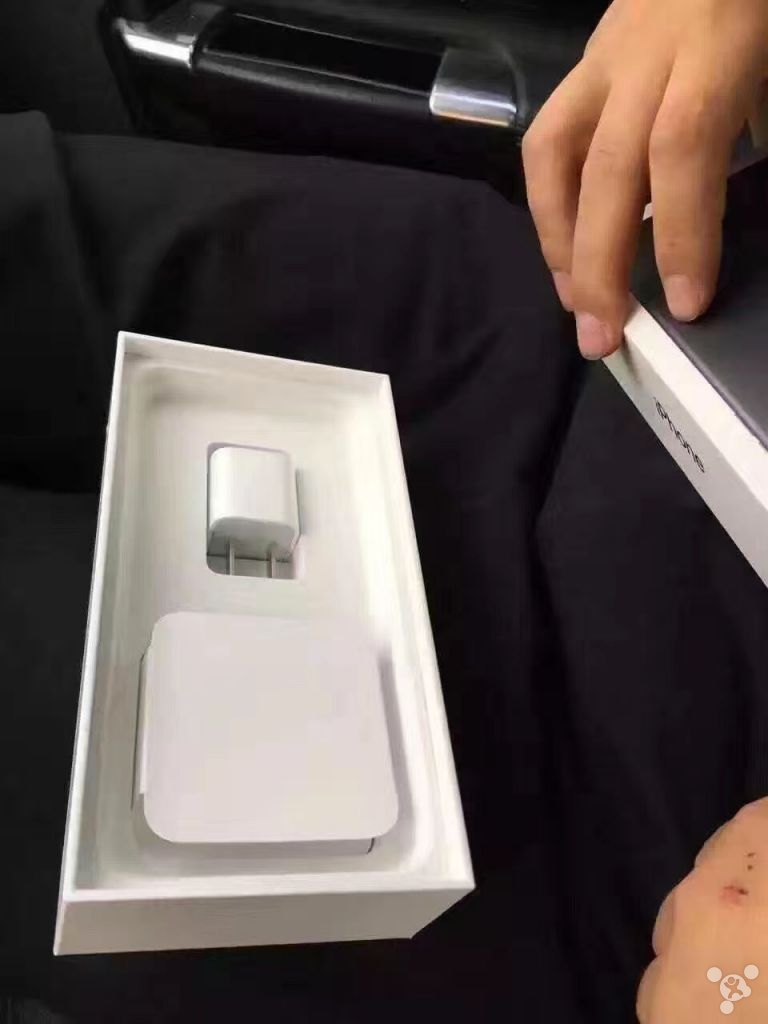 Bericht: iPhone 8 mit Tap-to-Wake und QuickCharge-Variante