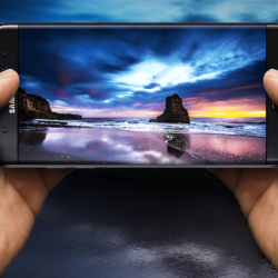 Galaxy Note 7: Samsung entschuldigt sich online und im Print