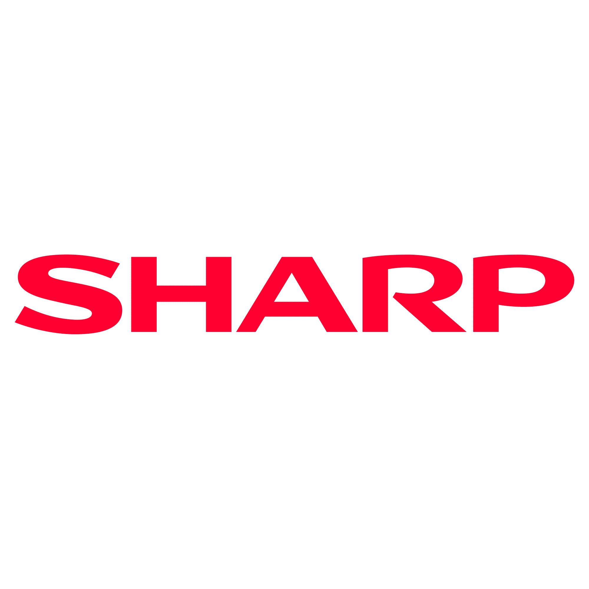 SHARP - Logo