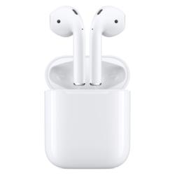 AirPods: Apple plant eine kleine Hardware-Revision