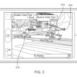 Apple Maps: Patent für Augmented-Reality-Karten