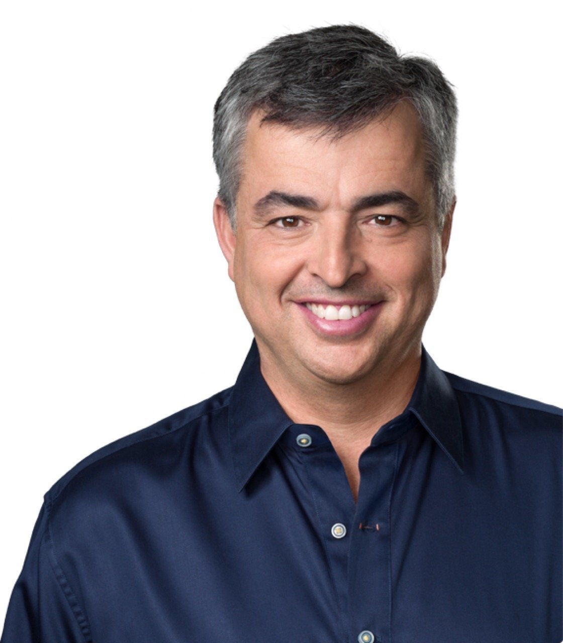 Eddy Cue (Senior Vice President, Internet Software and Service)