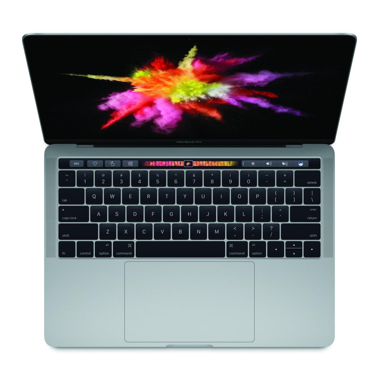MacBook Pro 2016 (13 mit TouchBar) (Tastatur)
