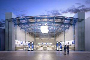 Santa Monica (3rd St. Promenade) - Apple Store