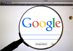 Google-Suche unter der Lupe