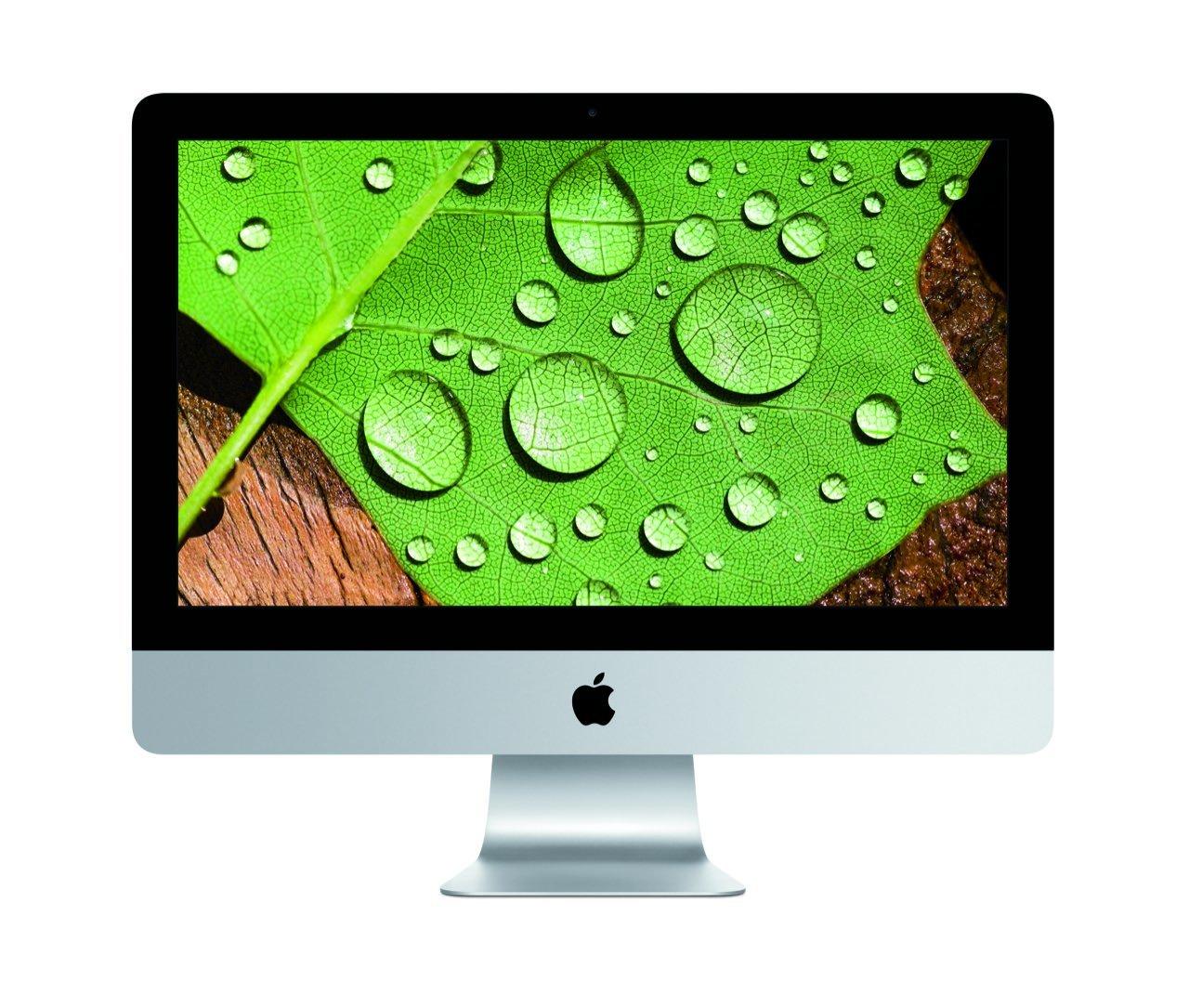 iMac 21 Retina Display Vorderseite - Apple